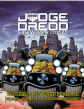 Judge Dredd & The Worlds of 2000AD Roleplaying Core Rulebook